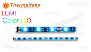 LUMI Color LED Strip-Blue Color-Part.no.AC0034.