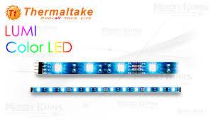 LUMI Color LED Strip-Blue Color-Part.no.AC0034.