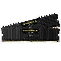 Vengeance LPX 16GB (2x8GB) DDR4 2400MHz CL16 DIMM Black (CMK16GX4M2A2400C16)